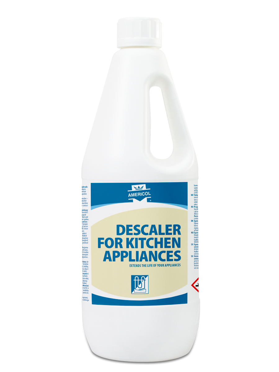 Descaler for Kitchen Appliances 1ltr