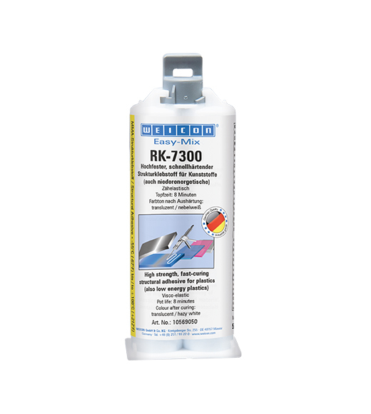 RK-7300 Structural Acrylic Adhesive 812994