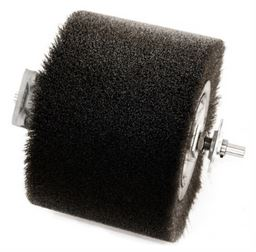 200-0155 Wire brush assembly