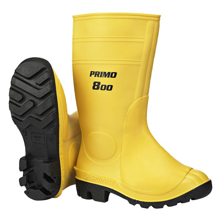 High pressure protection boots up to 800 bar
