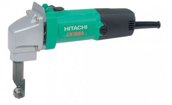 HITACHI CN16SA ELECTRIC NIBBLER 110V