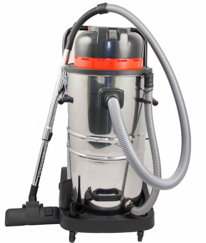 TK-Tools VC60A-60 wet and dry vacuum cleaner 230V 60Hz 60ltr