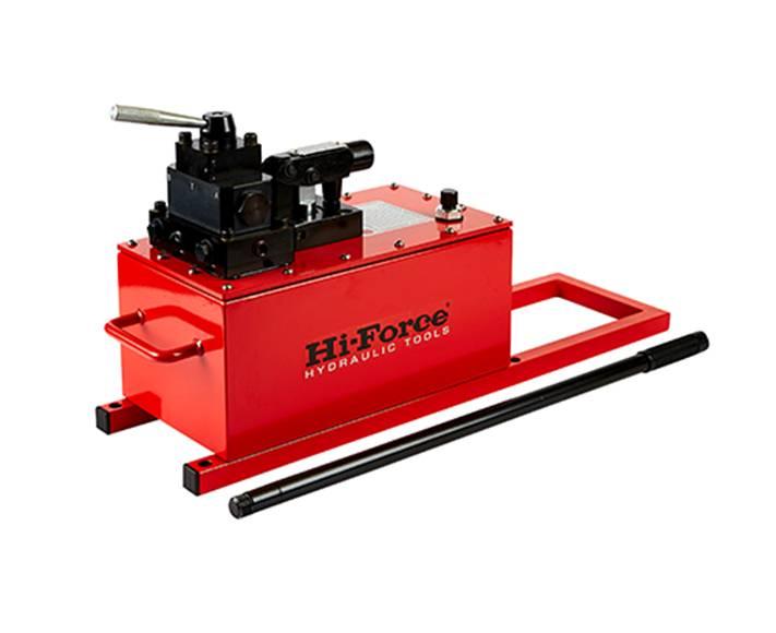 Hydraulic pumps   Tools & Pumps